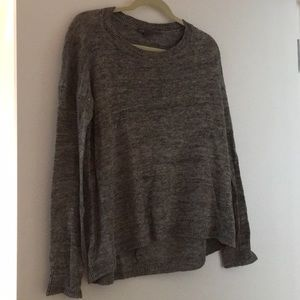 Grey Vince Sweater